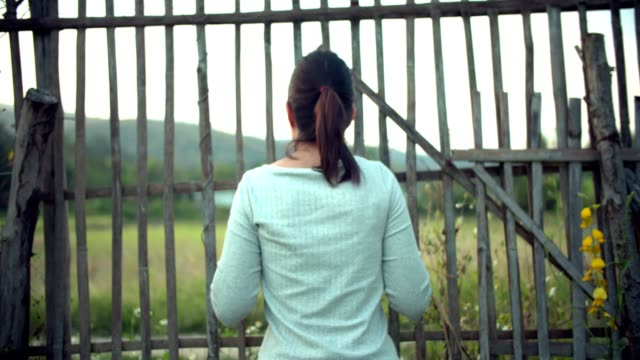rear view : no freedom - unicef stock videos & royalty-free footage
