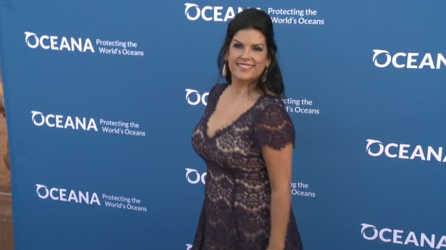 Rebekah Del Rio at the A Concert For Our Oceans Hosted By Seth MacFarlane at The Wallis Annenberg Center for the Performing Arts on September 28 2015...