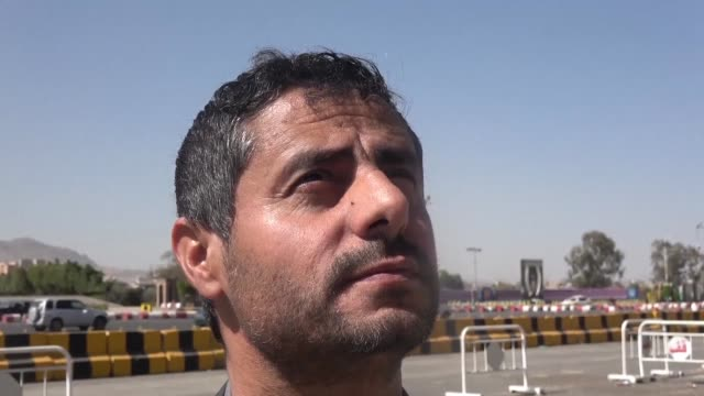 Rebel representative Mohammed al Bukhaiti says the Huthis rejected the expanded UN mission tasked with overseeing a truce in Yemen unanimously...
