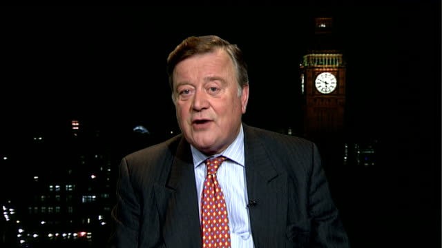 job losses shop direct call centre closing england london gir int kenneth clarke mp 2way interview sot reasons for recession / financial services... - newly industrialized country stock videos and b-roll footage