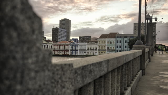 recife - cityscape - recife stock videos and b-roll footage