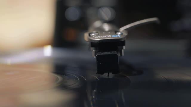 Record Needle