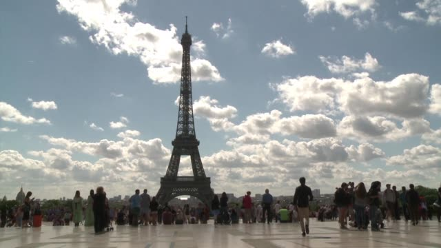 A record number of tourists flocked to Paris and its outskirts during the first semester of 2018 an absolute record' according to the the Ile de...
