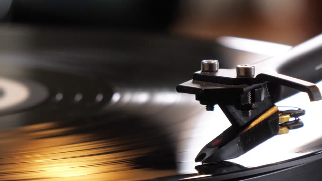 record player - hi fi stock videos & royalty-free footage
