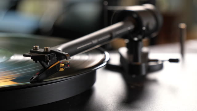 record player - stereo stock videos & royalty-free footage