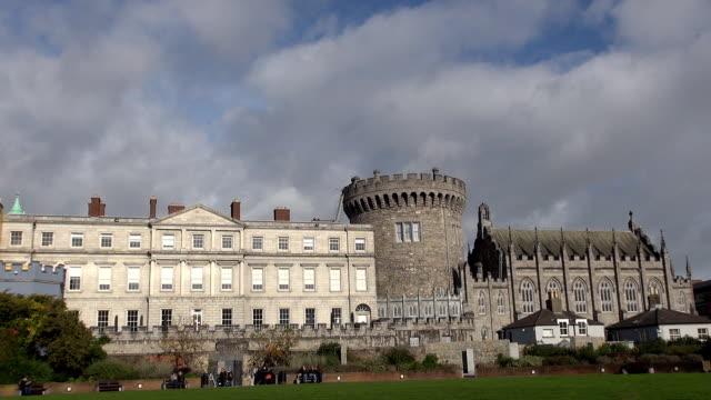 record tower - dublin, republic of ireland - dublin republic of ireland stock videos & royalty-free footage