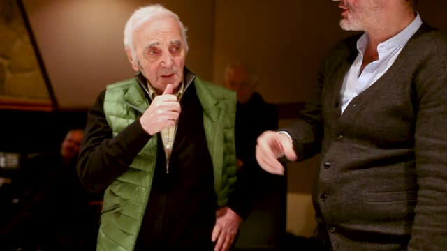 80 Top Charles Aznavour Video Clips & Footage - Getty Images