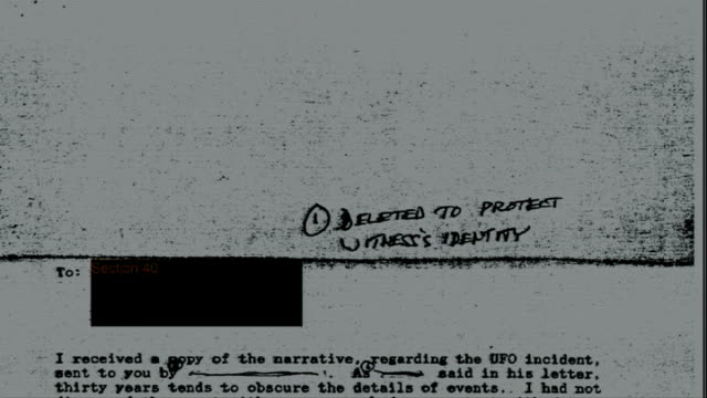 Records of UFO sightings published by Ministry of Defence INT Ministry of Defence reports on UFOs