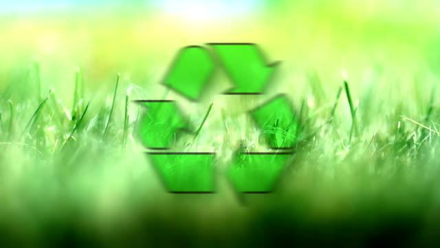 Recycling. HD
