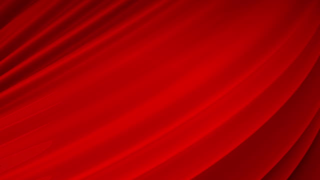 Red 3D Background (Loopable)