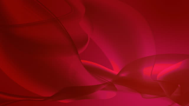 red abstract background animation,loopable