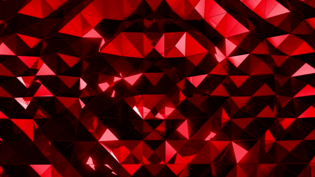 Rode abstracte achtergrond voor Modern Design