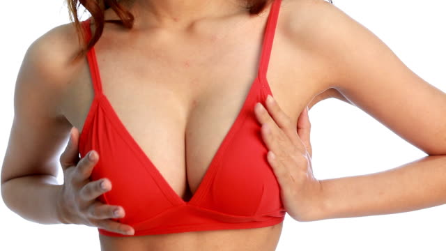 red bra - semi dress stock videos & royalty-free footage