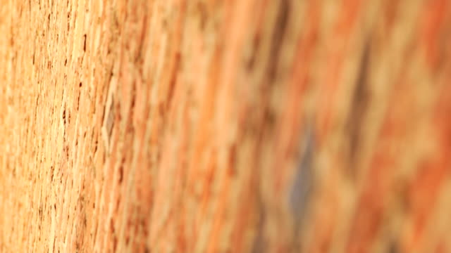 Rote Ziegelwand Grunge Textur