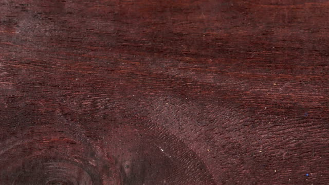 red brown wood texture background - wood texture stock videos and b-roll footage