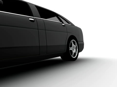 red carpet & vip car - limousine stock videos & royalty-free footage