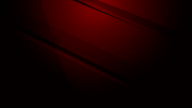 red diagonal 3d rectangular sharp prisms and cuboids slowly turning and spinning around on a colored gradient background 4k loopable motion video for technology, communication, transitions, party-social events, celebration events, finance, data concepts - angle stock videos & royalty-free footage