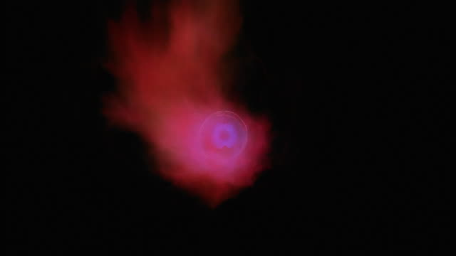 cu red flame from engine - flame stock videos & royalty-free footage