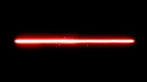 stockvideo's en b-roll-footage met rode laserstraal - laser
