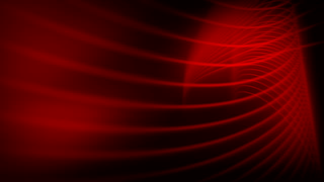 red light background
