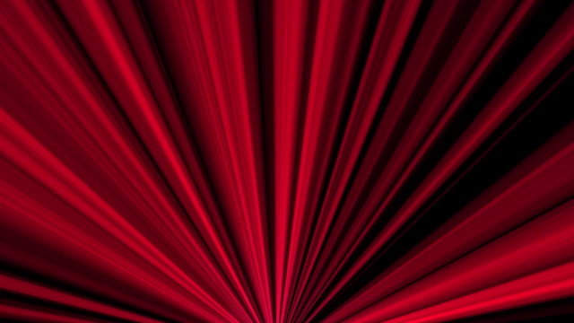 red light rays, looping hd background - 3d animation stock videos & royalty-free footage