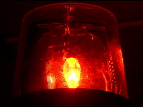 Vermelho luz