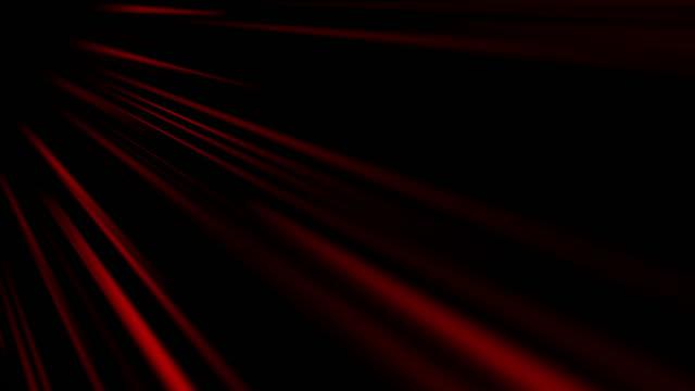 赤線カーテンの背景 (ループ可能な) - ベルベット点の映像素材/bロール