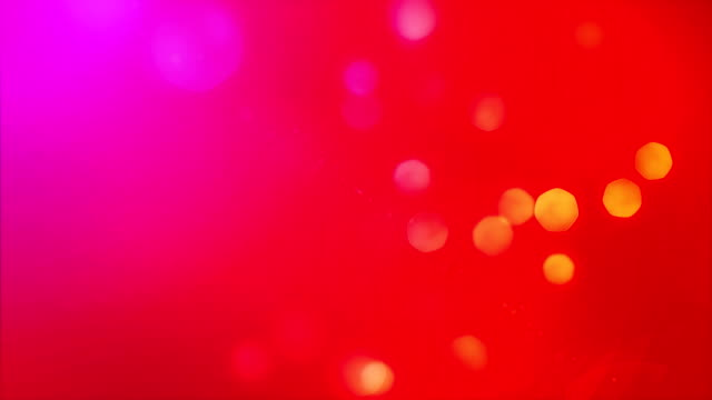 red particle background - tranquility stock videos & royalty-free footage