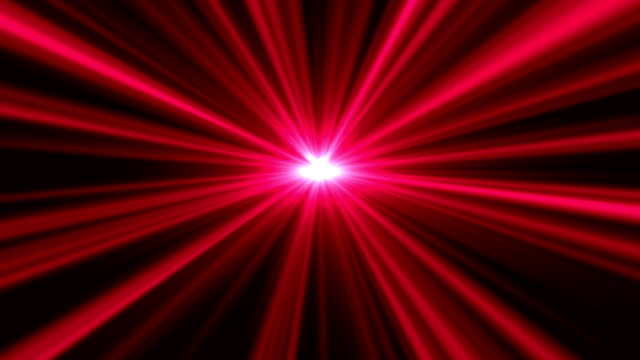 Red Plasma Blast, HD