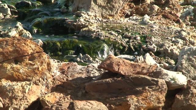 red river - riotinto - huelva province stock videos & royalty-free footage