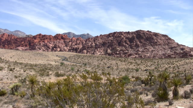Red Rock Canyon, Nevada