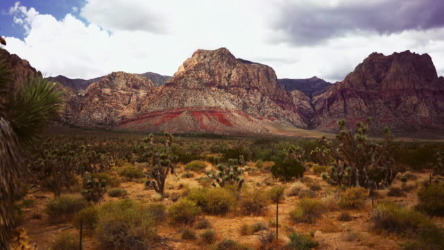 red rock canyon state park - red rocks stock videos & royalty-free footage