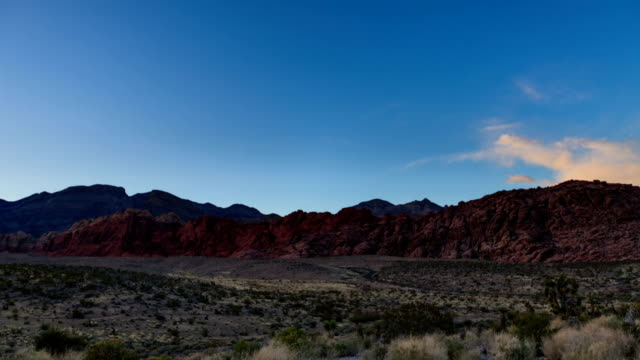 red rock canyon - red rocks stock videos & royalty-free footage