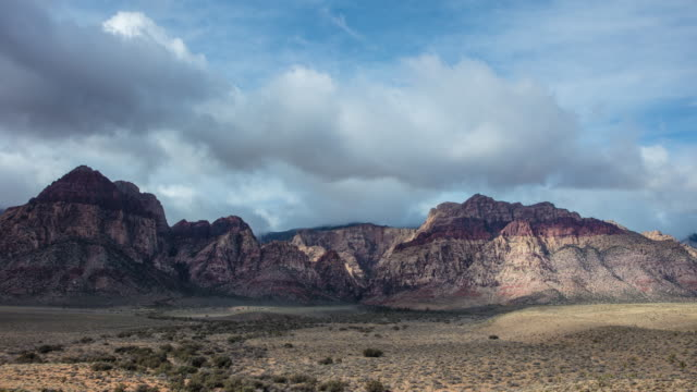 red rock canyon - clark county nevada stock videos and b-roll footage