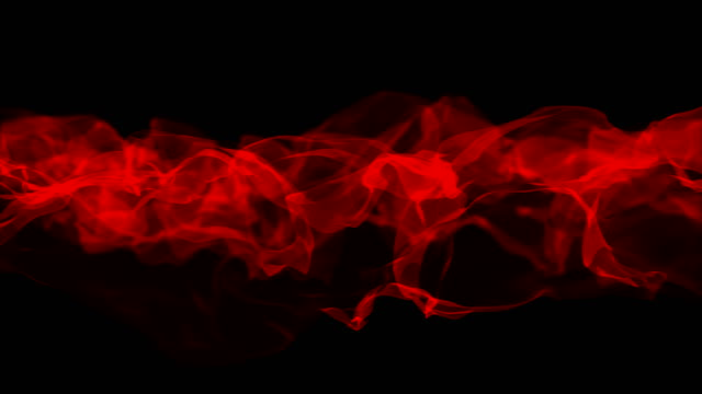 red smoke on black background - track imprint stock videos and b-roll footage