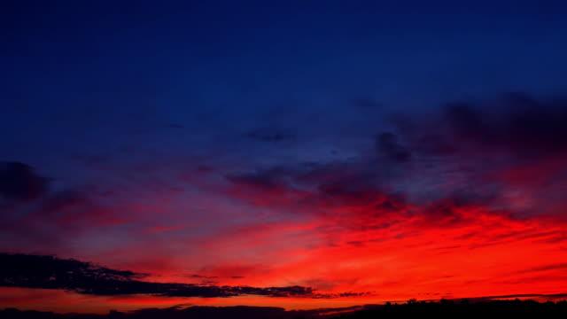 Rojo Sunrise