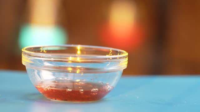 red wine vinegar - 酢点の映像素材/bロール