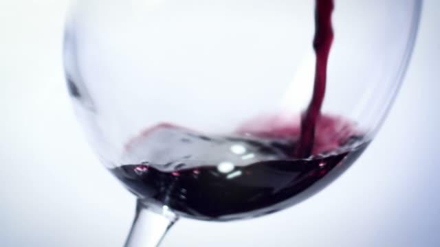 Red Wine-Slo Mo-1080HD