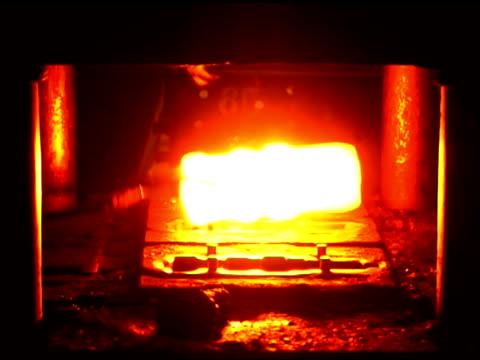 Red-hot Heat