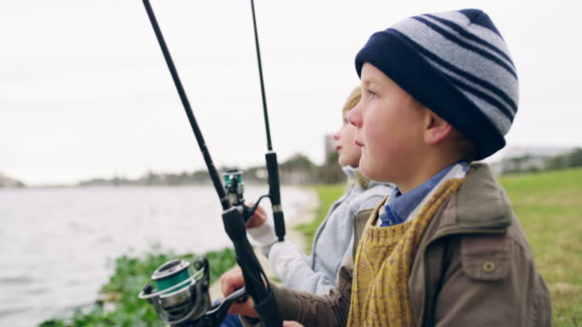 reel it in! - small stock videos and b-roll footage