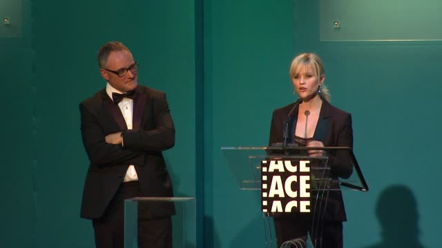 Reese Witherspoon at 62nd Annual ACE Eddie Awards on 2/18/12 in Los Angeles CA
