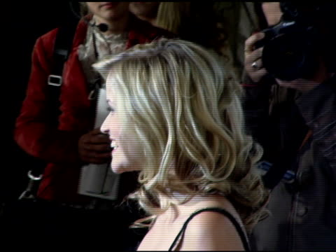 vídeos y material grabado en eventos de stock de reese witherspoon at the 20th century fox's 'walk the line' premiere at the opening night gala of the 2005 afi fest at the cinerama dome at arclight... - arclight cinemas hollywood