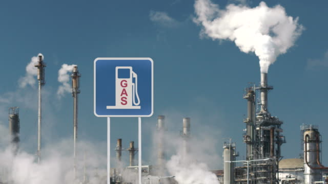 refinery - lubrication stock videos & royalty-free footage