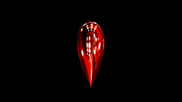 reflection heart