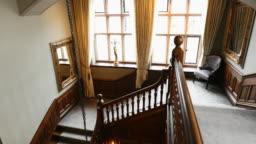 Regal Staircase