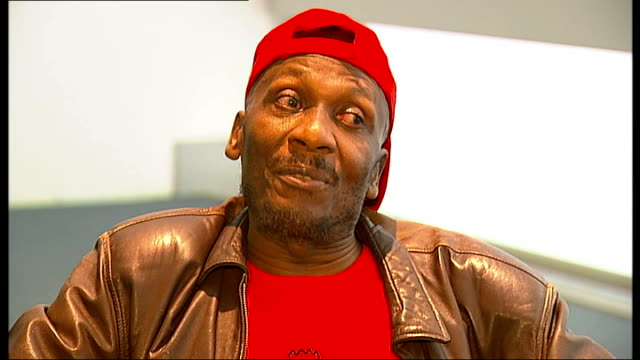 rehearsals and interviews for nelson mandela's 90th birthday concert jimmy cliff interview sot on meeting mandela and being in awe of him / on... - humility stock videos and b-roll footage
