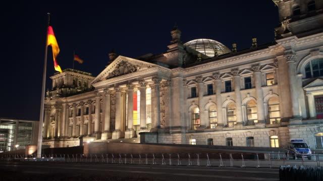 TIMELAPSE: Reichstag Berlin