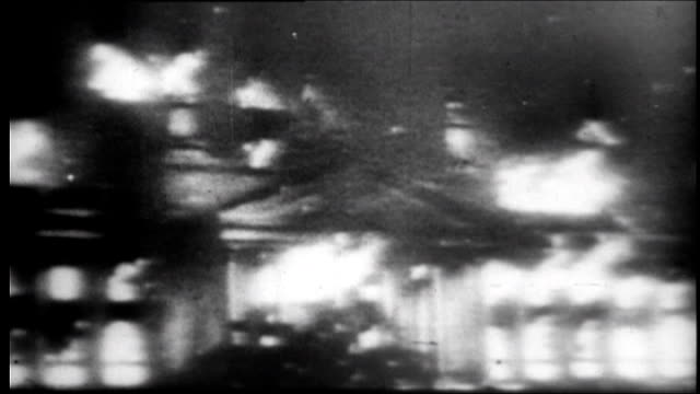 reichstag burning - the reichstag stock videos & royalty-free footage