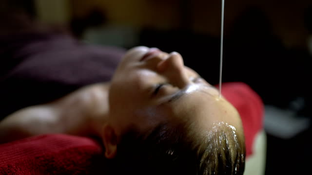 relaxing flow - massage table stock videos & royalty-free footage