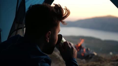 vídeos y material grabado en eventos de stock de relajante - actividad al aire libre